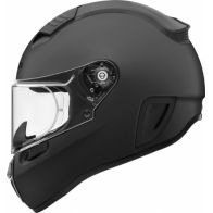 SCHUBERTH SCHUBERTH SR2 motocyklová prilba - matná čierna ECE | 439711, sch_4397113360 - gap-trade-sk