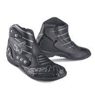 Stylmartin Stylmartin Minimoto Speed S1 čižmy na motocykel, čierne, sty_minimoto-speed-s1-black_37 - gap-trade-sk