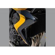 Bodystyle BODYSTYLE bočný kryt chladiča, bez farebnej úpravy | 6529253, bds_6529253 - gap-trade-sk