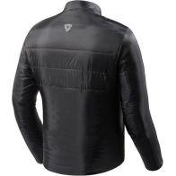 REV!T Rev'it Bunda na motocykel Core, čierna   FTU710-0010, rev_FTU710-0010-M - gap-trade-sk