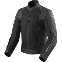 REV!T Rev'it Bunda na motocykel Ignition 3, čierna | FJL095-1010, rev_FJL095-1010-M54 - gap-trade-sk