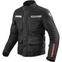 REV!T Rev'it Bunda na motocykel Horizon 2, čierna | FJT226-1010, rev_FJT226-1010-XXL - gap-trade-sk