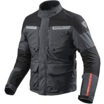 REV!T Rev'it Bunda na motocykel Horizon 2, antracitová-čierna | FJT226-3710, rev_FJT226-3710-XXL - gap-trade-sk
