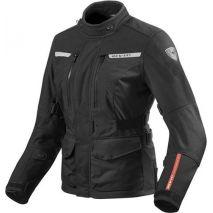 REV!T Rev'it Bunda na motocykel Horizon 2 Ladies, čierna | FJT227-1010, rev_FJT227-1010-L42 - gap-trade-sk