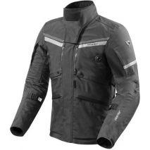 REV!T Rev'it Bunda na motocykel Poseidon 2 GTX, čierna | FJT254-1010, rev_FJT254-1010-XXL - gap-trade-sk