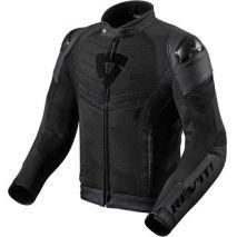 REV!T Rev'it Bunda na motocykel Mantis, čierna | FJT264-1010, rev_FJT264-1010-L - gap-trade-sk