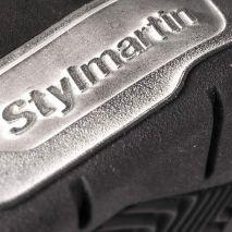 Stylmartin Stylmartin Urban Chester tenisky na motocykel, sty_urban-chester_36 - gap-trade-sk