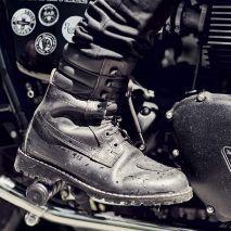 Stylmartin Stylmartin Yu'Rok Rider'S čižmy na motocykel, čierne, sty_urban-yurok-black_36 - gap-trade-sk