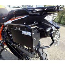 Bumot Bumot box na náradie KTM, matný šedý (rozmery: 15/25/12 cm), bumot_101-00-KTM_FG - gap-trade-sk