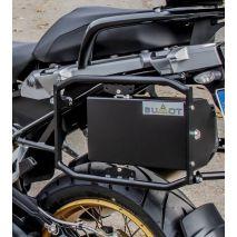 Bumot Bumot box na náradie BMW, čierny (rozmery: 16/25/12 cm), bumot_101-00-LC_B - gap-trade-sk