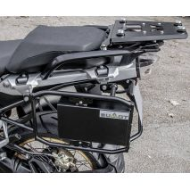 Bumot Bumot box na náradie BMW, strieborný (rozmery: 16/25/12 cm), bumot_101-00-LC_S - gap-trade-sk