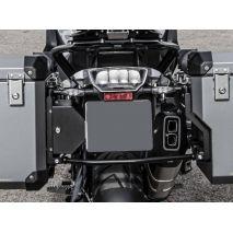 Bumot Bumot box na náradie BMW, matná šedá (rozmery: 16/25/12 cm), bumot_101-00-LC_FG - gap-trade-sk