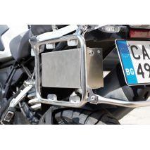 Bumot Bumot box na náradie na originál BMW GSA držiak BMW 1200/1250 LC, matná šedá, bumot_101E-00-OEM_FG - gap-trade-sk