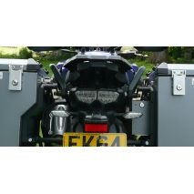 Bumot Bumot box na náradie, čierny (rozmery: 13.5/27/8 cm), bumot_108-00-ST_B - gap-trade-sk