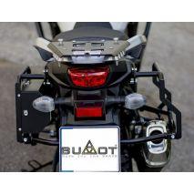 Bumot Bumot box na náradie, čierny (rozmery: 15/25/12 cm), bumot_113-00-SZ_B - gap-trade-sk