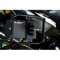 Bumot Bumot box na náradie F800GS, čierny (rozmery: 16/25/12 cm), bumot_101-06_B - gap-trade-sk