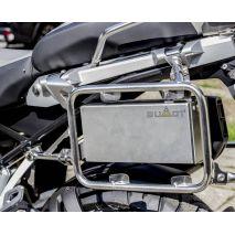 Bumot Bumot box na náradie na originál BMW GSA držiak BMW 1200/1250 LC, hliník, bumot_101E-00-OEM_A - gap-trade-sk