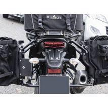 Bumot Bumot box na náradie, čierny (rozmery: 13/26.5/10 cm), bumot_115E-06-T7_B - gap-trade-sk