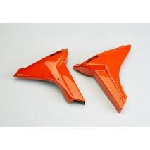 Bodystyle BODYSTYLE bočný kryt chladiča, oranžový | 6529254, bds_6529254 - gap-trade-sk