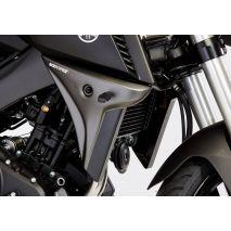 Bodystyle BODYSTYLE bočný kryt chladiča, bez farebnej úpravy | 6580080, bds_6580080 - gap-trade-sk