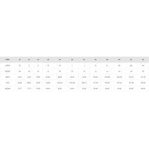 Dainese Dainese  DELTA 3  SHORT/TALL koženné nohavice ,  BLACK/BLACK/WHITE|201553707-948, dai_201553707-948_104 - gap-trade-sk