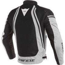 Dainese Dainese  AIR CRONO 2  textilná bunda ,  BLACK/GLACIER-GRAY/BLACK|201735202-Z93, dai_201735202-Z93_44 - gap-trade-sk