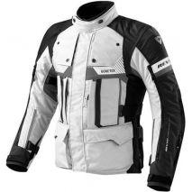 REV!T Rev'it Bunda na motocykel Defender Pro GTX, šedá-čierna | FJT194-3510, rev_FJT194-3510-XXL - gap-trade-sk