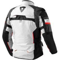 REV!T Rev'it Bunda na motocykel Defender Pro GTX, šedá-červená | FJT194-3520, rev_FJT194-3520-S - gap-trade-sk