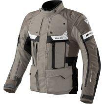 REV!T Rev'it Bunda na motocykel Defender Pro GTX, béžová-čierna | FJT194-5220, rev_FJT194-5220-XL - gap-trade-sk