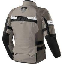 REV!T Rev'it Bunda na motocykel Defender Pro GTX, béžová-čierna | FJT194-5220, rev_FJT194-5220-L - gap-trade-sk