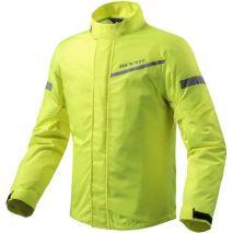REV!T Rev'it Bunda na motocykel do dažďa na motocykel Cyclone 2 H2O, neonová žltá | FRC010-0410, rev_FRC010-0410-XXL - gap-trade-sk