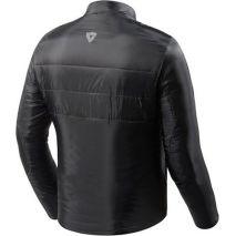 REV!T Rev'it Bunda na motocykel Core, čierna | FTU710-0010, rev_FTU710-0010-XXL - gap-trade-sk