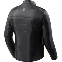 REV!T Rev'it Bunda na motocykel Core, čierna | FTU710-0010, rev_FTU710-0010-S - gap-trade-sk