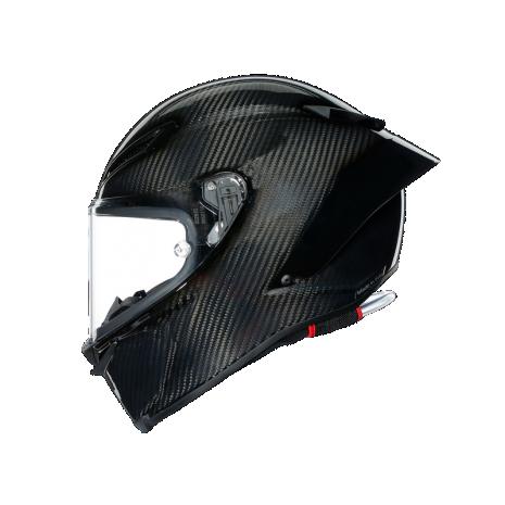 AGV AGV inegrálna prilba 56 - PISTA GP RR ECE-DOT SOLID MPLK lesklá karbonová   206031D4MY001004, agv_206031D4MY-001_S - gap-trade-sk
