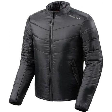 REV!T Rev'it Bunda na motocykel Core, čierna | FTU710-0010, rev_FTU710-0010-M - gap-trade-sk