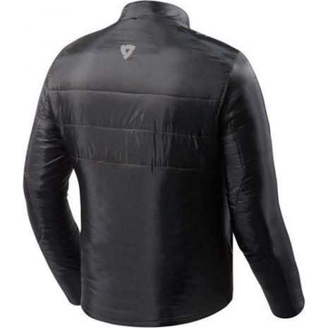 REV!T Rev'it Bunda na motocykel Core, čierna | FTU710-0010, rev_FTU710-0010-XYL - gap-trade-sk
