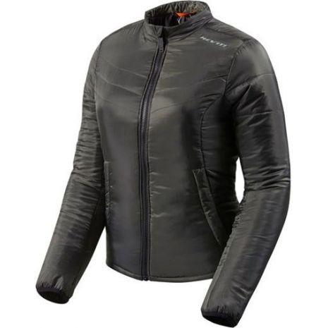REV!T Rev'it Bunda na motocykel Core Ladies, čierna olivovo | FTU711-0120, rev_FTU711-0120-S - gap-trade-sk