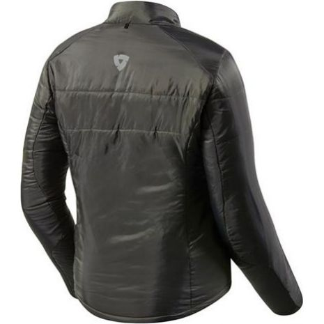 REV!T Rev'it Bunda na motocykel Core Ladies, čierna olivovo | FTU711-0120, rev_FTU711-0120-XL - gap-trade-sk