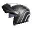 AGV AGV vyklápacia prilba 45 - SPORTMODULAR E05 MULTI MPLK Refractive karbónová/strieborná   211201A2IY009009, agv_211201A2IY-009_XXS - gap-trade-sk